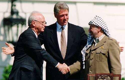 Arafat Rabin
